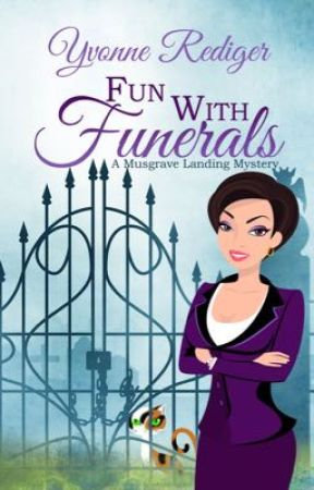 Fun with Funerals by Yvonne_Rediger