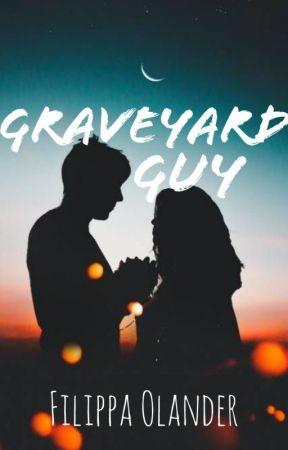Graveyard guy by Filippa2003