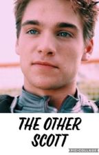The Other Scott {One Tree Hill} {1} by nathanscottt