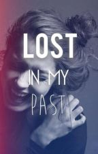 Lost In My Past.-Teen Wolf Derek Hale Fan Fiction by AmariaRheldeon