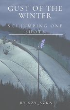 Gust of the winter {ski jumping one shots} by szy_szka