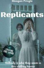 REPLICANTS by Meagz56