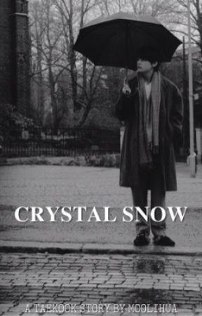crystal snow +tk  by Yayaaimejimin