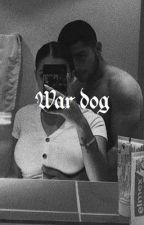 War dog | E. Killmonger  by playgourlmulaan