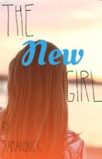 The New Girl (GirlxGirl) by pandreahaha