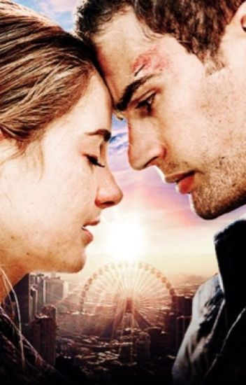 Candor or Dauntless (Fourtris Style!)