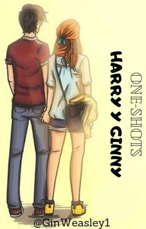 One-Shots (Hinny-Hanny) by GinnyW0
