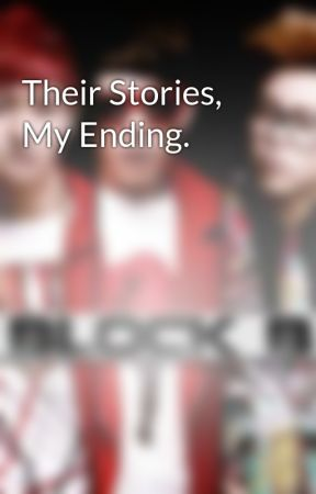 Their Stories, My Ending. by WritingIsBeauty