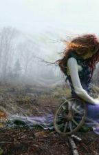 Daughter Of Lightning by tbryant15