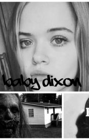 Baby Dixon by IntoTehAbyss