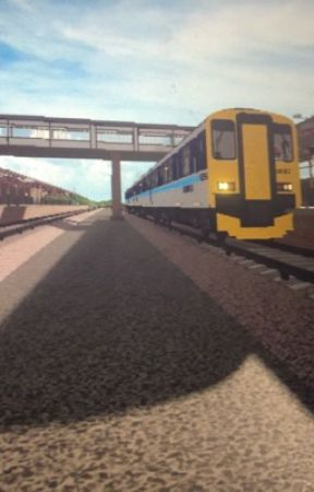 Roblox End Wattpad A Life Of A Roblox Railway Worker Gcr Worker Story Part 1 The End Of My Journey Wattpad