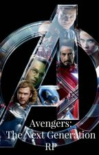 Avengers: The Next Generation by Angel_Of_Darkness13