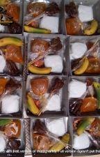 WA +62 813-8767-6565 Jasa  catering 100 orang Tebet KAHEM CATERING by makananindo000