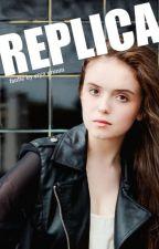 Replica (X-Men Fan-Fiction) by -witchy