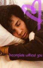 Incomplete without you (David Dobrik) by dobrikstan