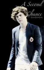 A Second Chance - A Larry Stylinson Fanfiction by LivexLovexLiam