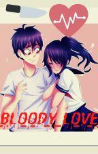 Bloody love 🥰 by fandefnafhs9