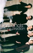 One Shots [One Direction] by WriterGirl01