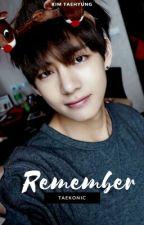 Remember {BTS V} by taekonic