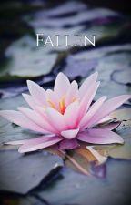 Fallen (a tmnt love story) by MaxLesley