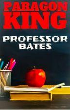 Professor Bates (BoyxBoy) by PARAGONKING