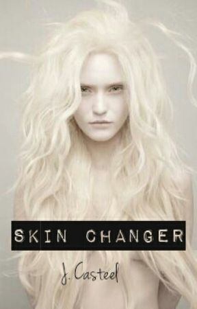 Skin Changer : A Hobbit FanFiction (Discontinued) by Jesselaroux