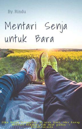 Mentari Senja Untuk Bara by Rini4195