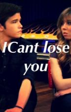 ICant Lose You: An ICarly fanfic by justanaveragegal