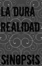 <La Dura Realidad> [Jimin&Tu] by JaquelinARMY