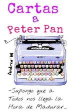 Cartas a Peter Pan by Andrea-W