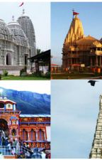 Hindu Pilgrimage Destinations in India by yesmetravels