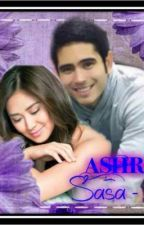 Change of Hearts (ASHRALD Fan Fiction) by LingFrancisco