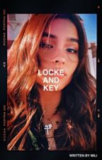 Locke and Key | Tyler Locke  by lightlavenderbear