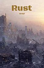Rust by oraqt47