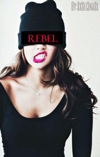 Rebel [ON HOLD]