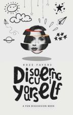 Discovering Yourself : Discussion Book by ComfortableShows