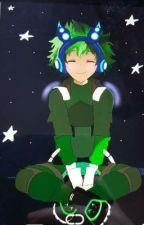 Oh, I Catastrophize (My Hero Academia) by BunnyBish101