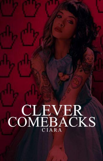 clever comebacks