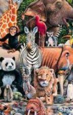 los animales del mundo by Chica_disney1
