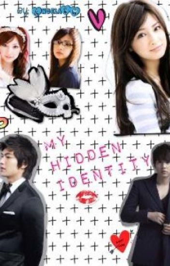 My Hidden Identity