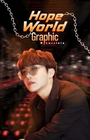 [HI] Hope World Graphic  by _Lucciola