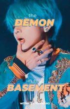 The demon in my basement || Taekook by VivieeTea