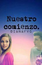 Nuestro Comienzo (Chris Collins)® by Dianafvcs