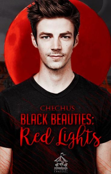 Black Beauties: RED LIGHTS [Yaoi/Gay]