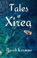 Tales of Xirea by NarahKvamme