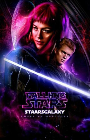 FALLING STARS ☆༄ Anakin Skywalker by staarsgalaxy