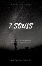 7 Souls by AlexandraKnight25