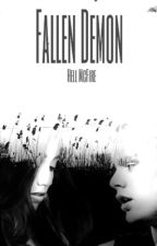 Fallen Demon||Michael Clifford #Wattys2016 by HellMcFire