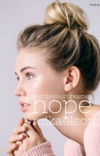 Hope Mikaelson [1] by WriteYourDreams0821