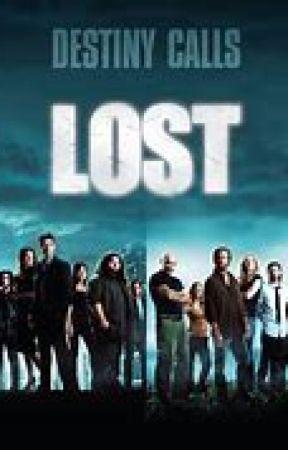 LOST-MAYA SHEPARD by clarktravis624